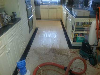 Amtico Floor Cleaning in Cheshire mid1