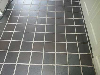Tile and Grout Cleaning in Cheshire after