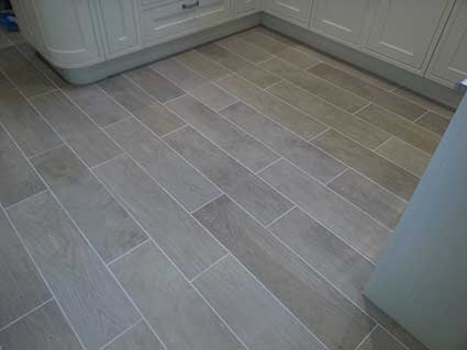 Tile and Grout Cleaning in Cheshire